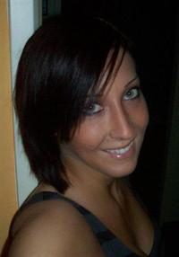Yvonne 20, from Austria